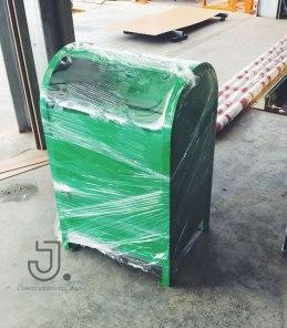 A3 Mail Box